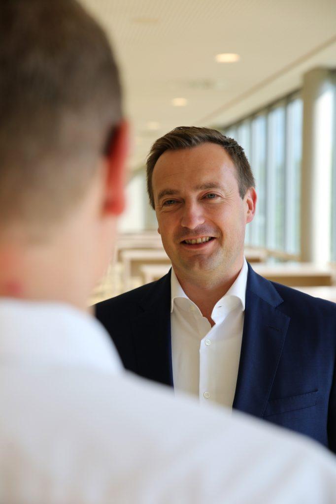 Deine Vorteile bei der Baufinanzierung mit Oliver Gehrk