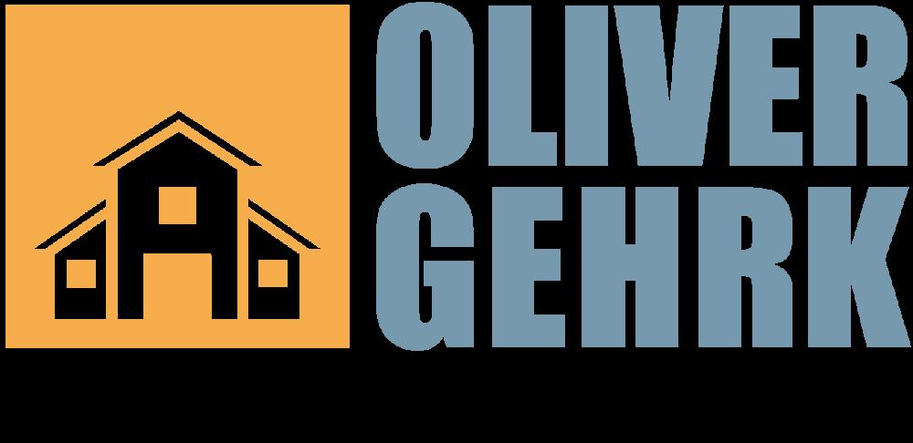 Logo Oliver Gehrk